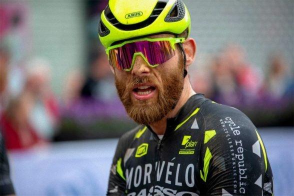 Morvelo Basso Tour Series