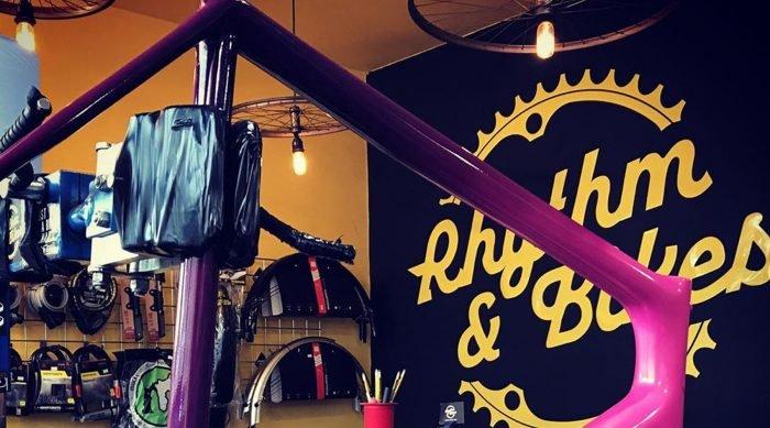 Q&A: Rhythm & Bikes