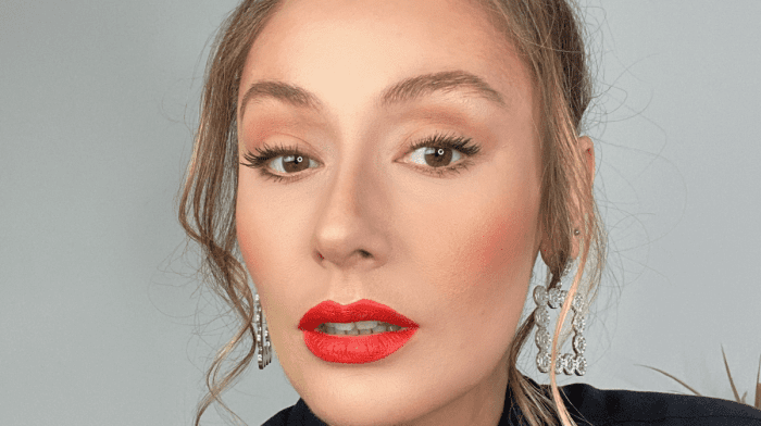 HOW TO CONTOUR FOR BEGINNERS: PRACTICE MAKES PERFECT SERIES