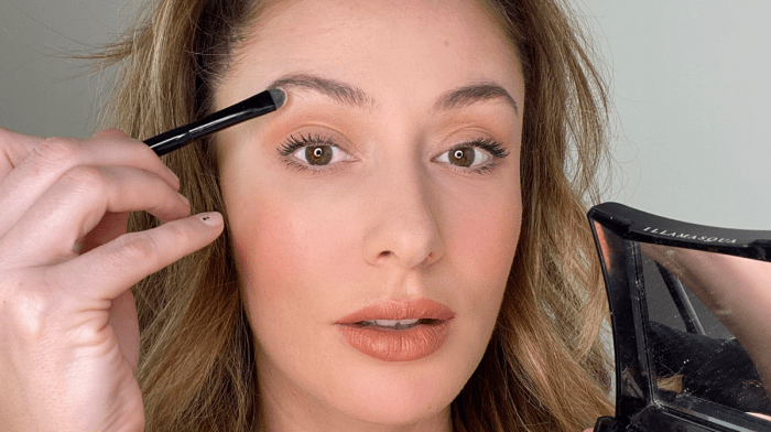HOW TO GET THE PERFECT EYEBROWS FOR BEGINNERS: PRACTICE MAKES PERFECT SERIES