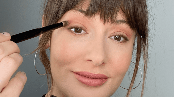 HOW TO DO A SMOKEY EYE: PRACTICE MAKES PERFECT SERIES