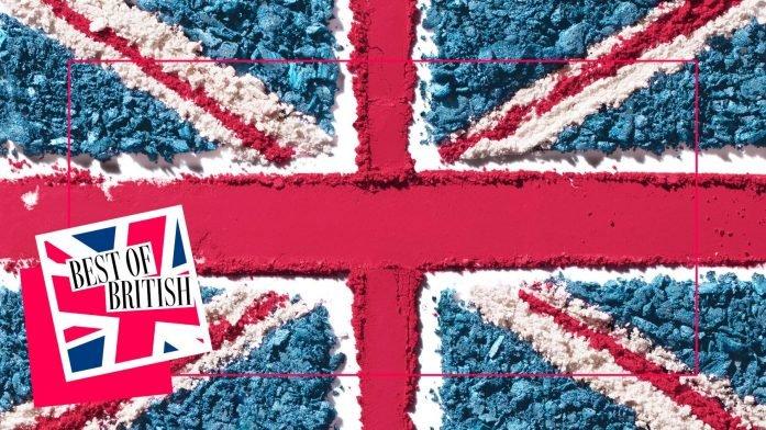 英国护肤品牌