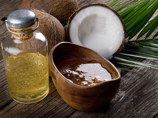 椰子油护肤的功效和产品推荐