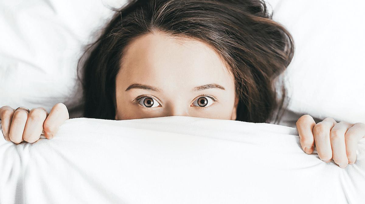 Sonno e Ansia: Come Riprogrammare i Tuoi Ormoni del Sonno