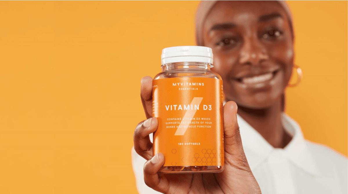 Le Vitamine Che Possono Aiutarci A Perdere Peso