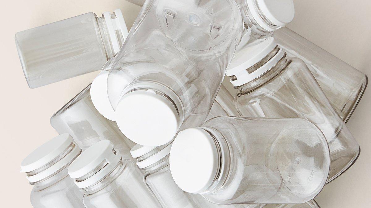 I Nostri Impegni Per La Sostenibilità: Eliminare Lo Spreco Di Plastica