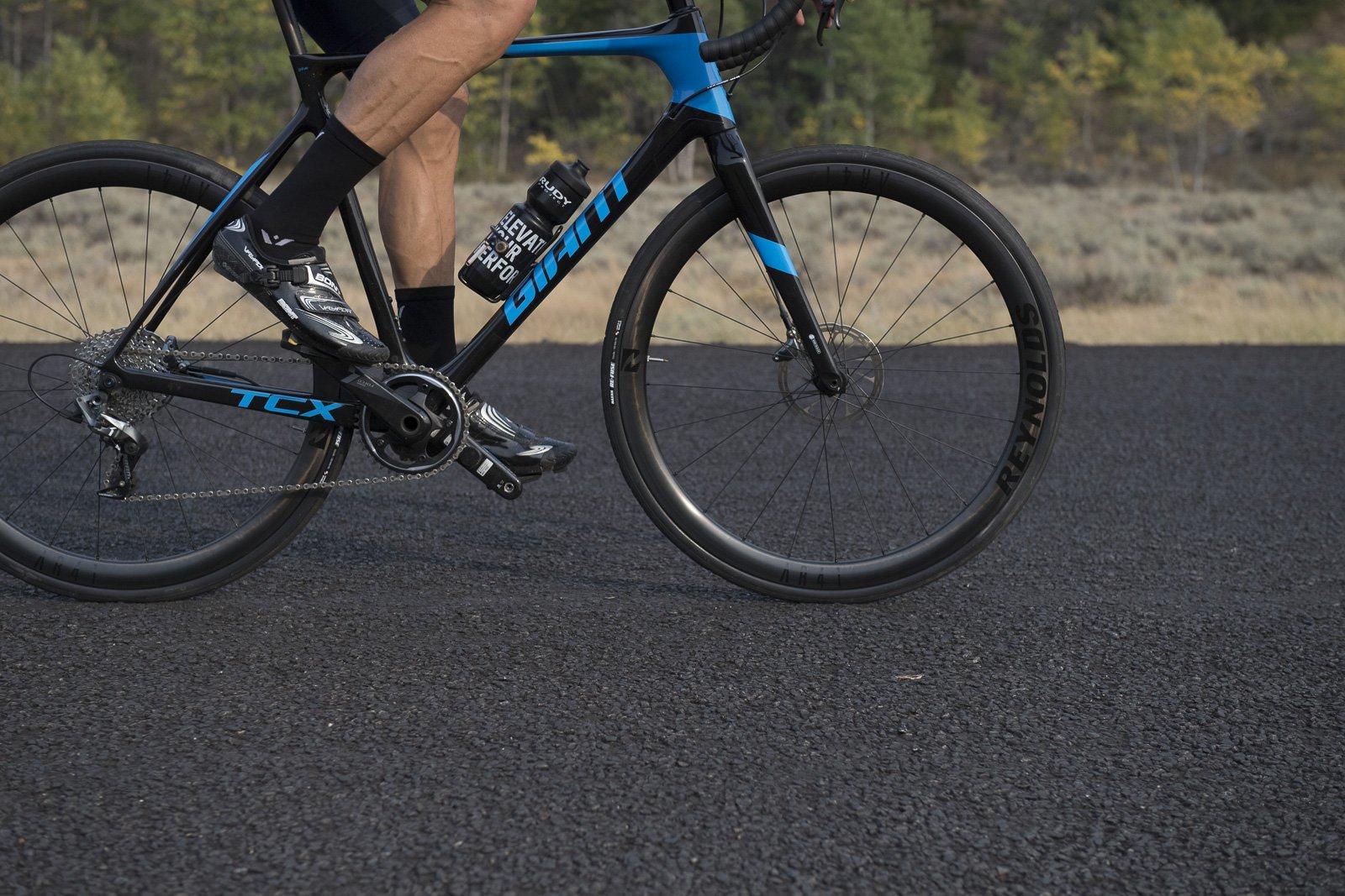 Reynolds carbon wheels