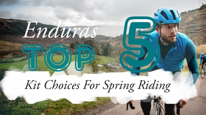 Absolutely Classics – Top Kit Choices For Spring Riding