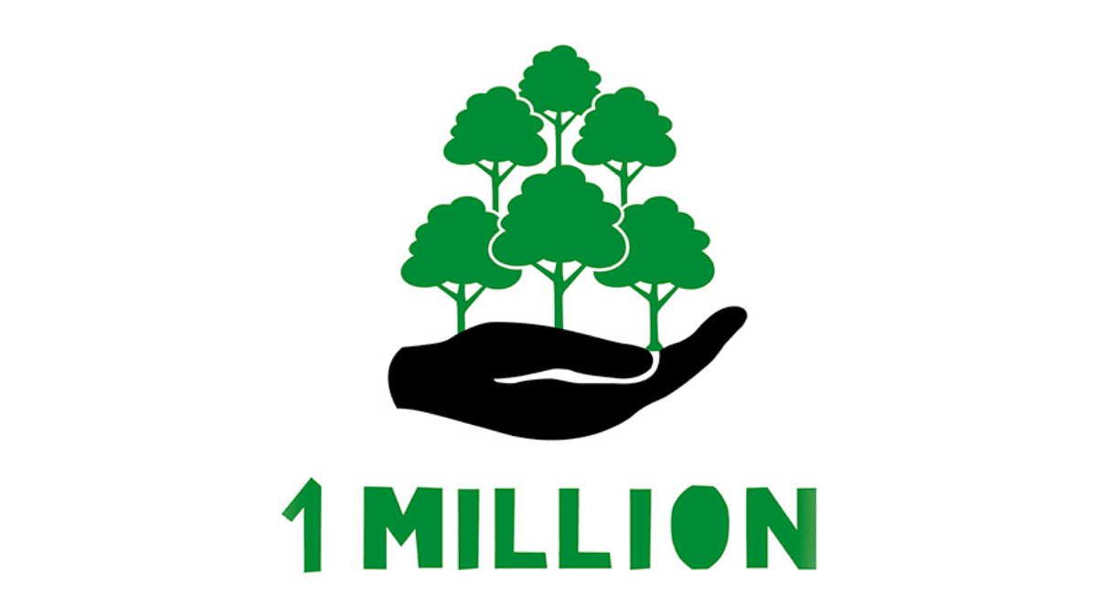 One Million Trees Initiative – Ahead Of Schedule