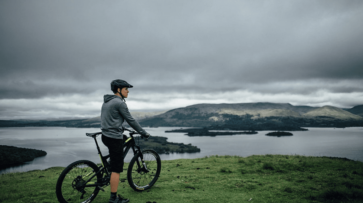 Finding Fun Routes To Ride