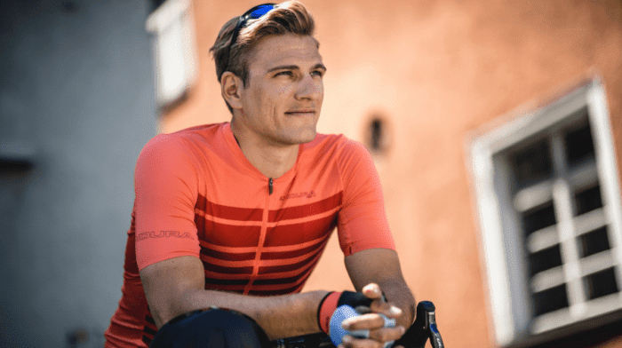 Marcel Kittel Rides With The Substance Of Advantage In Pro SL