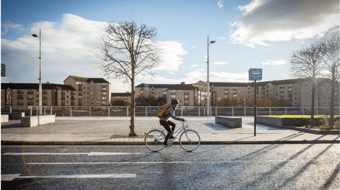 Five Tips To Help You Switch To Bike Commuting