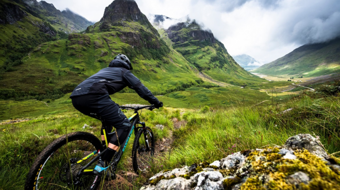 Kit Up For An Epic MTB Trip To The Backcountry