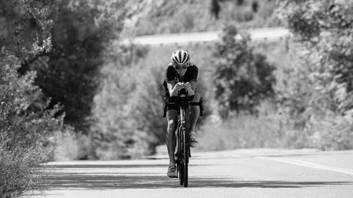 #RidingItOut With Adventure Racer James Hayden