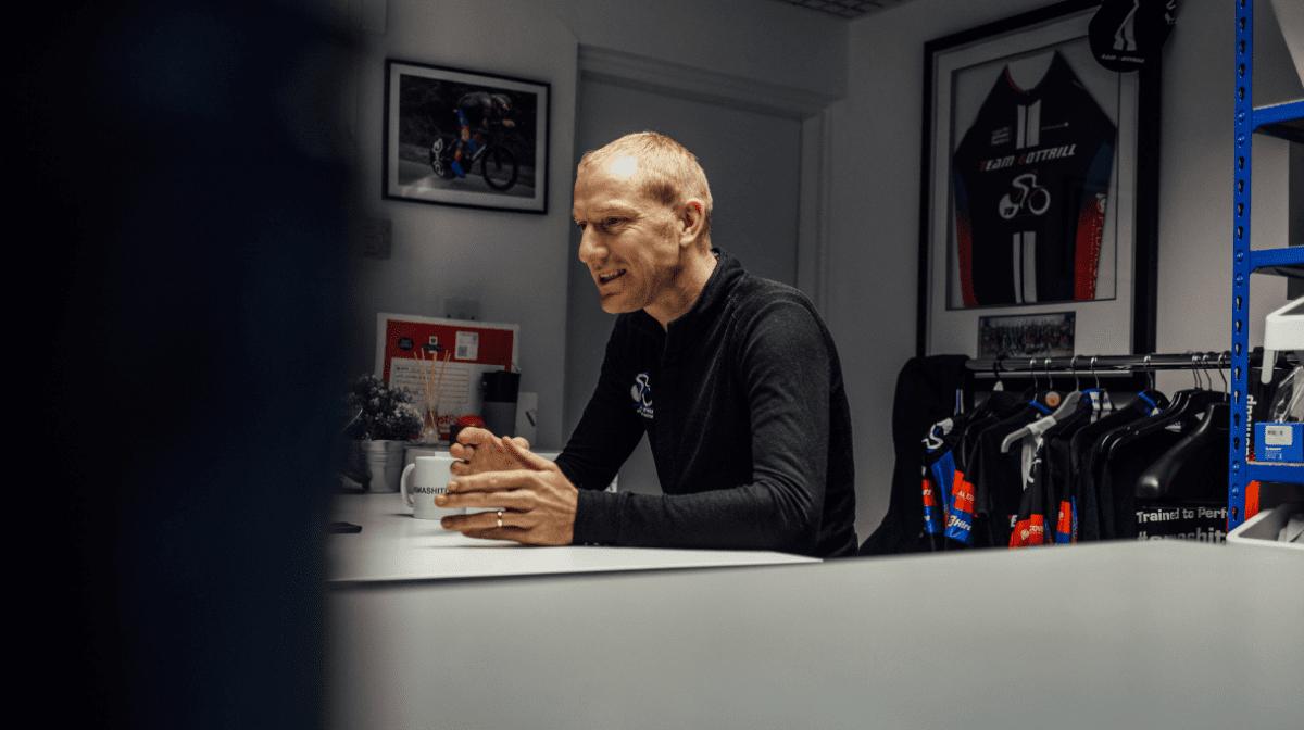 #RidingItOut – An Indoor Training Q&A With Matt Bottrill