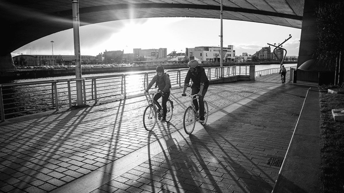 #RidingItOut – Endura's Top Tips For Commuting