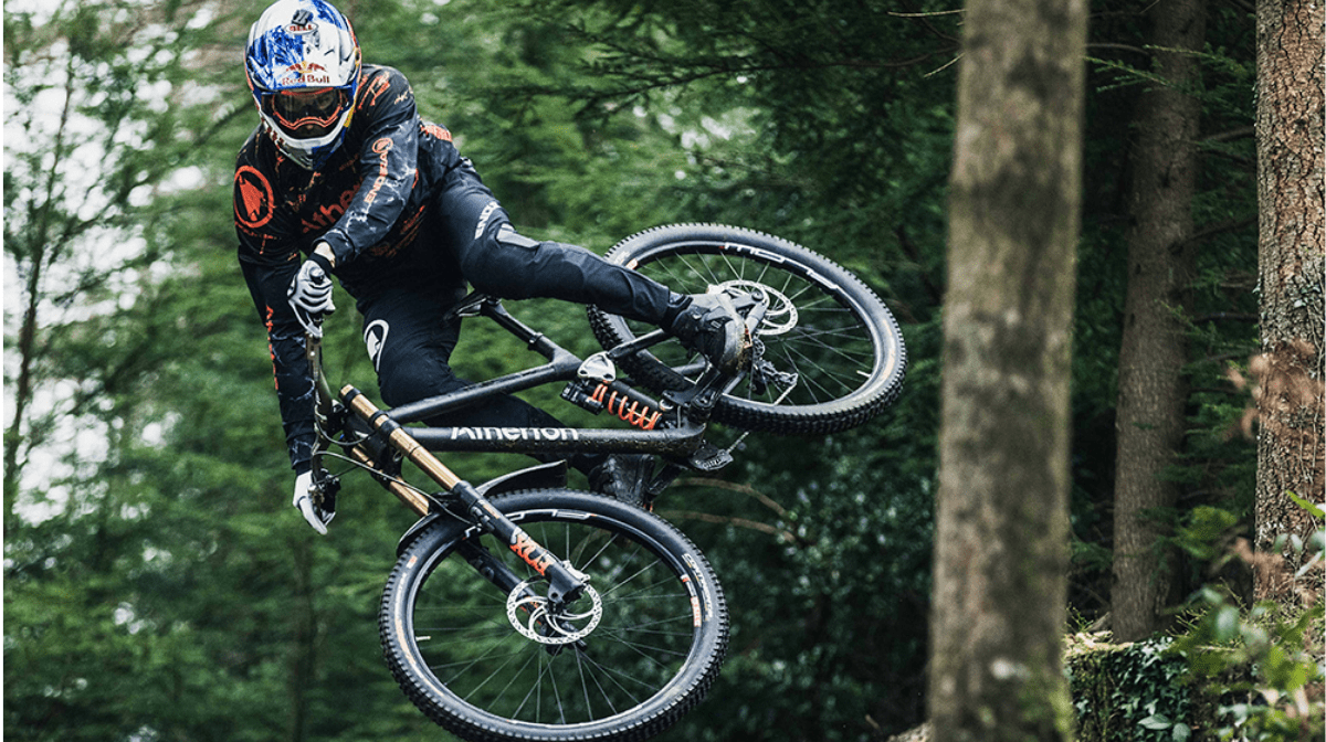 Atherton Approved – New MT500 Gear For A New DH Season