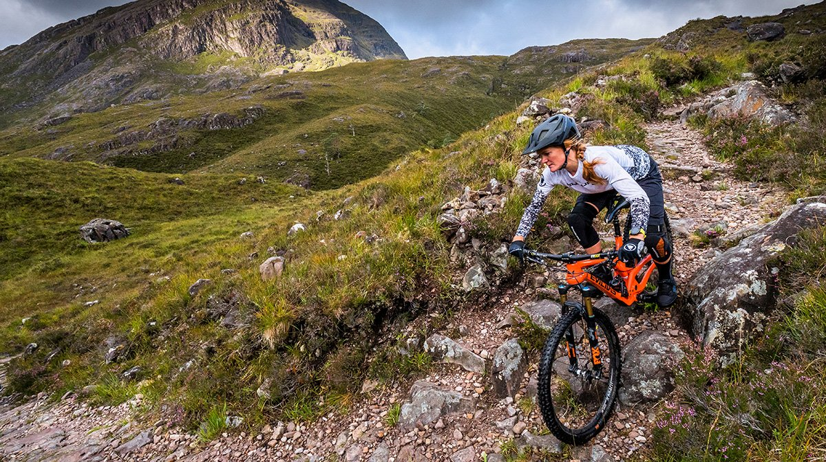 Time To Think About Some MTB Coaching...
