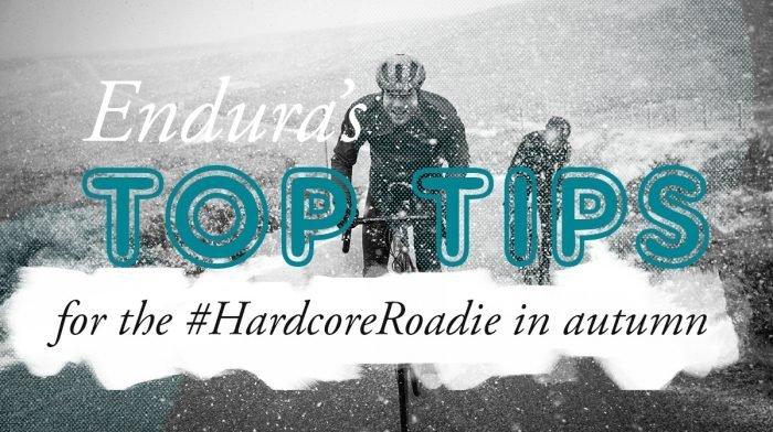 Top Tips For The #HardcoreRoadie In Autumn