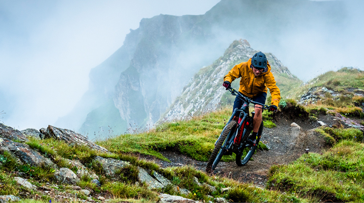 Filthbusters – Much Newness In Our Autumn MTB Ranges