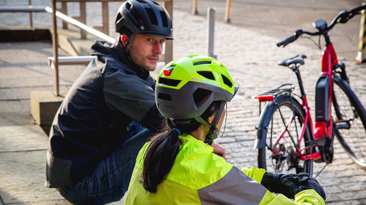 Street Smarts – Two New Helmets For Commuters
