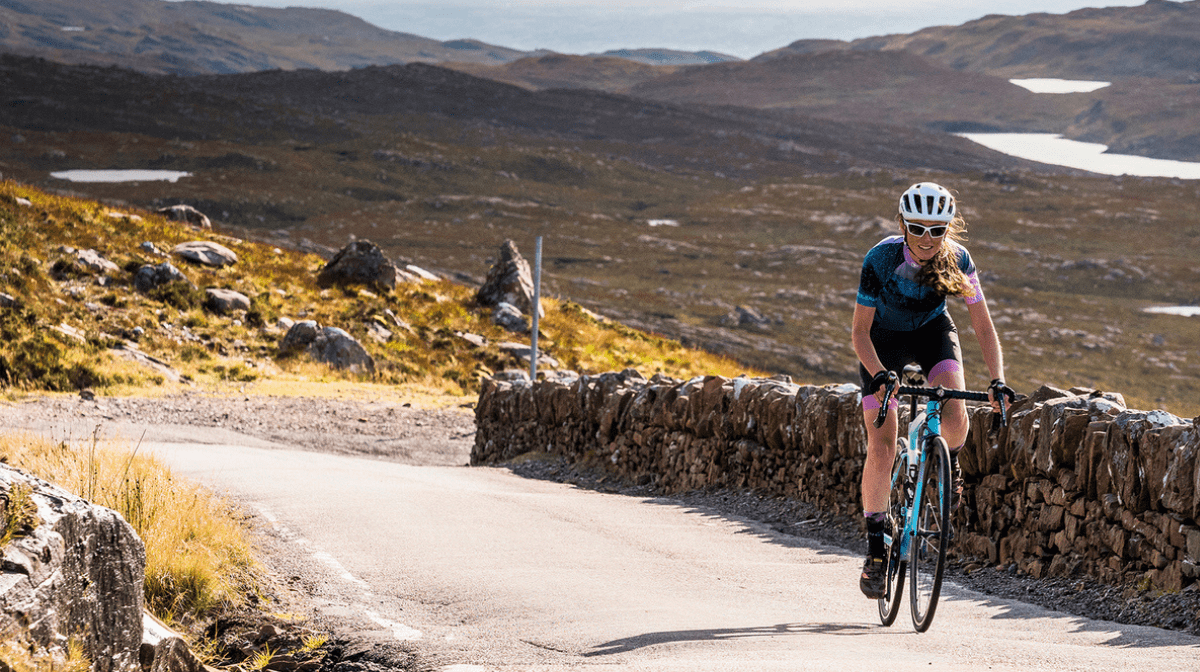 Our #HardcoreRoadie Women's Ranges – Better Than Ever