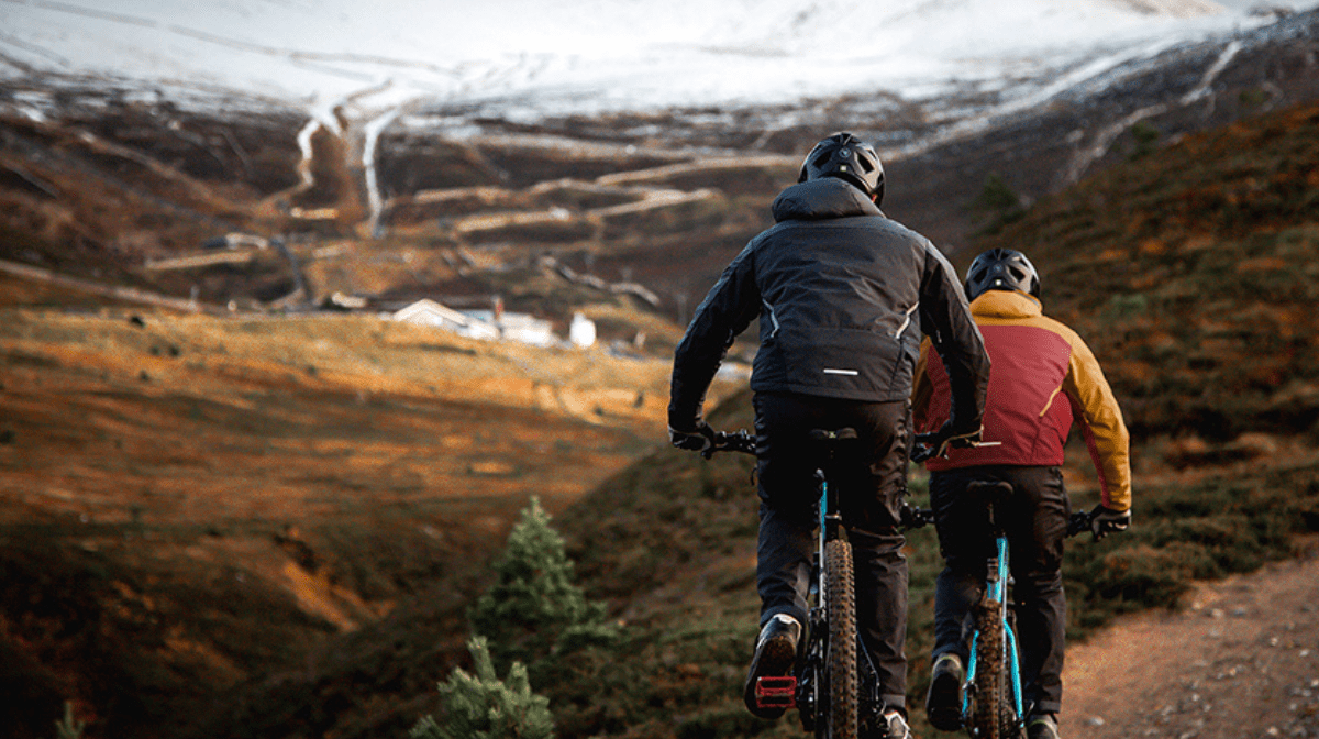 #ThinkWinter – Are You Carrying The Right Gear?