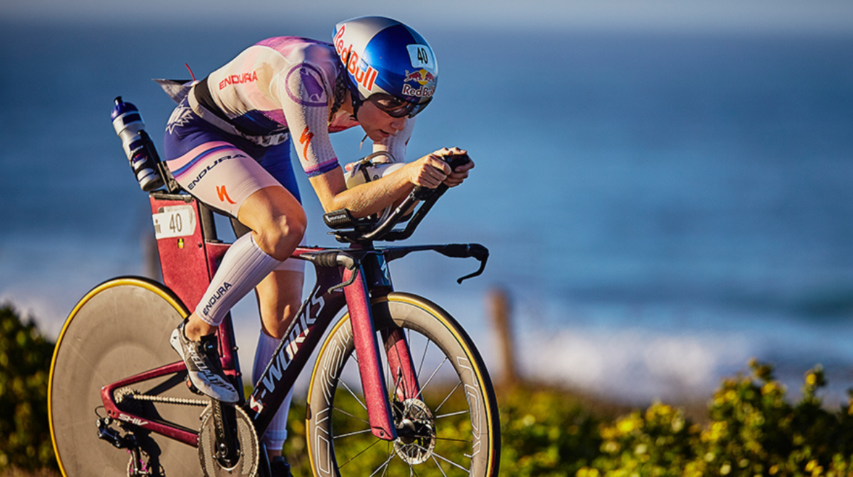 The Endura Triathlon Range – With Technology That's Banned In Road Racing