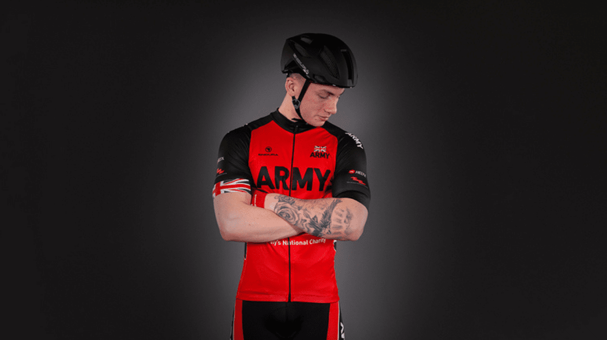 Endura Announces Partnership With British Army Cycling Union