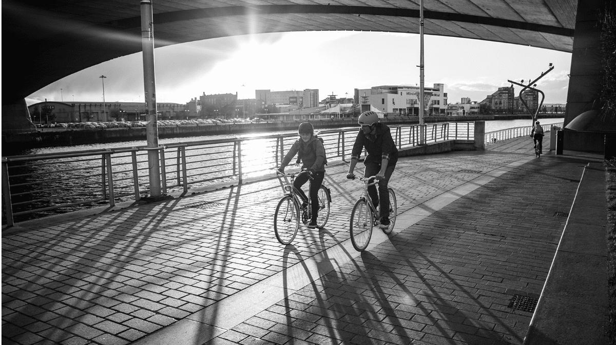 Choose Life, Choose Bike – Autumn Riding Tips