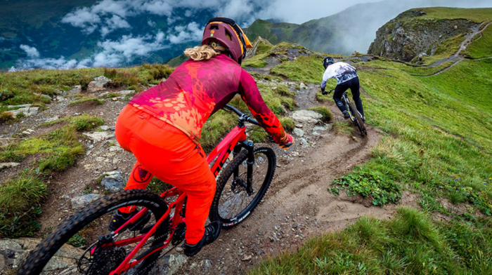 The New, Now – A Preview of Our Latest MTB Gear
