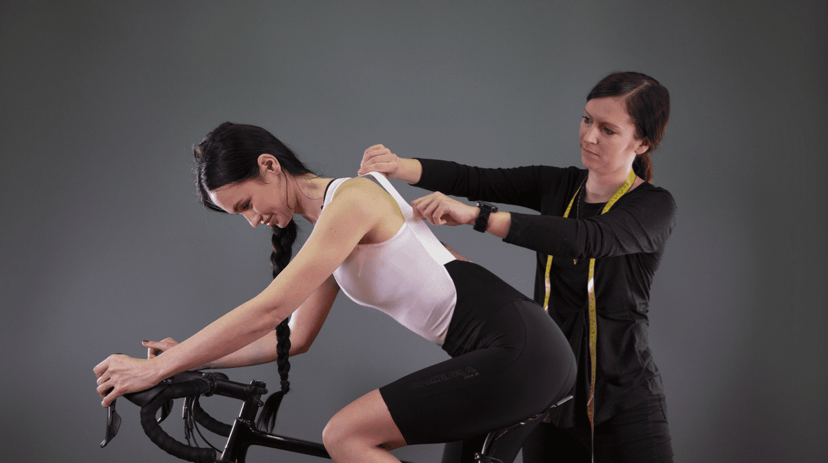 The Ergonomistry Project – The Rider Panel and Endura's Innovations