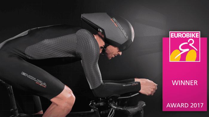 D2Z Encapsulator Suit Wins Eurobike Award