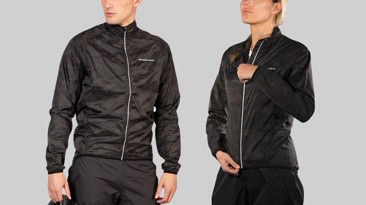 The Endura Lumijak jacket