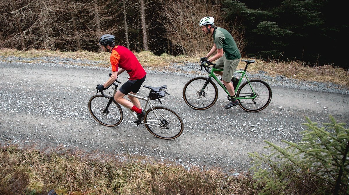What To Pack For A Gravel Ride