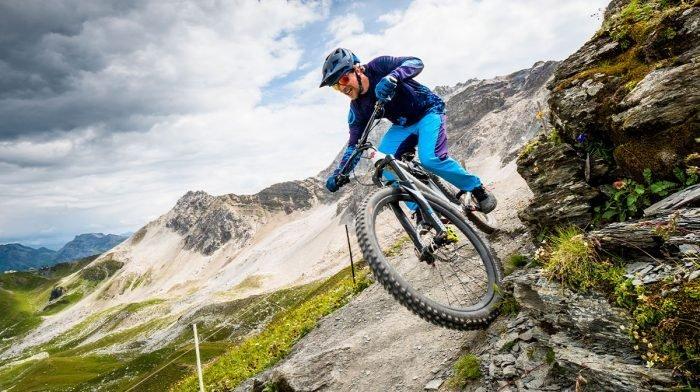 Head to the Hills - Big Ride Season