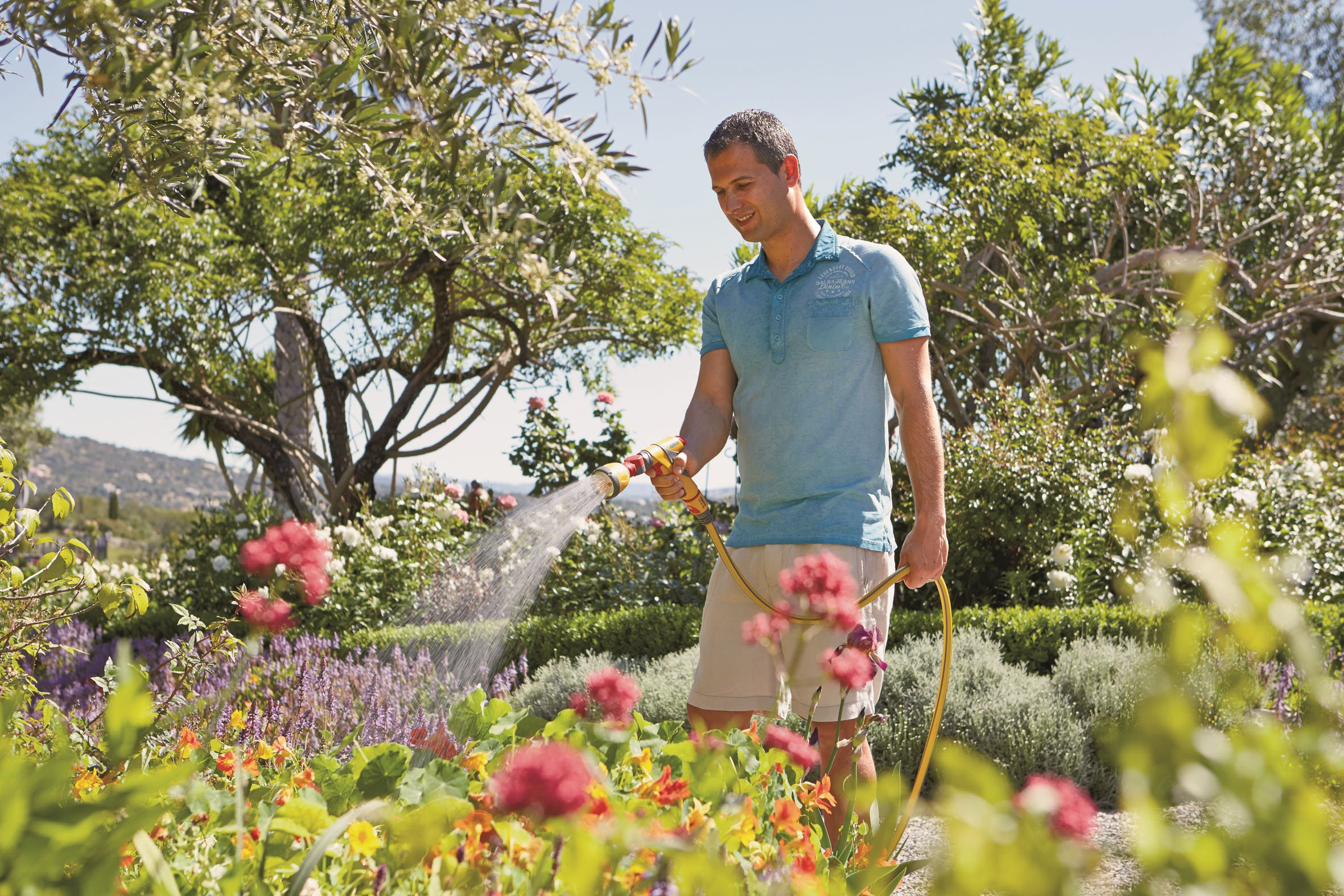 Garden Care and Maintenance Tips