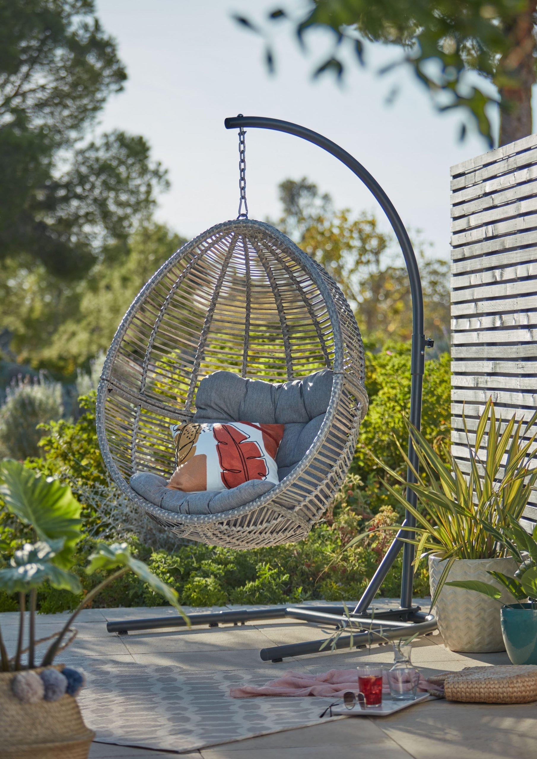 Garden Seating Ideas