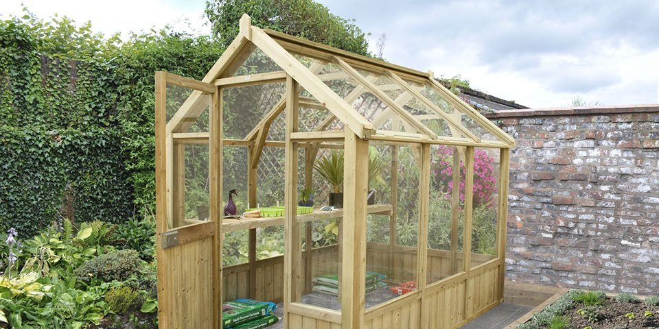 How To Find Your Perfect Garden Building