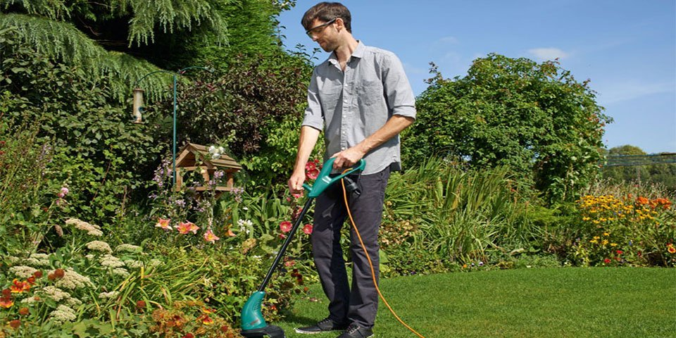 Grass Trimmer Buying Guide
