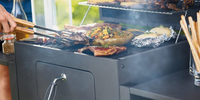 How To Cook On A Bbq