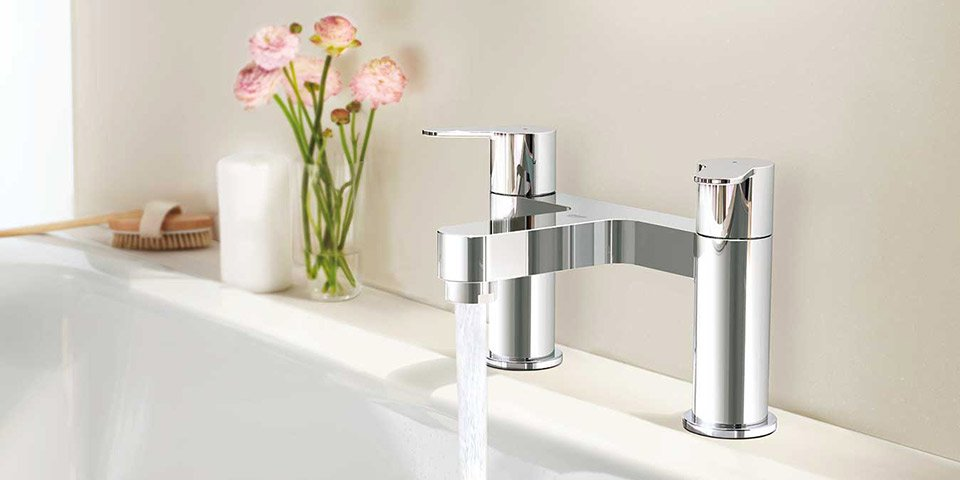 How To Install A Basin Or Bath
