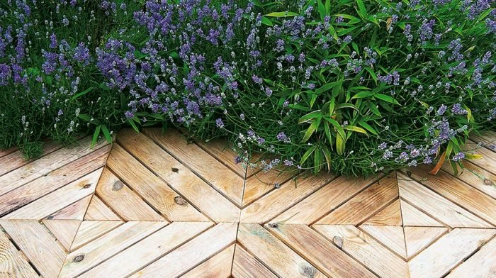 How To Plan and Lay Decking