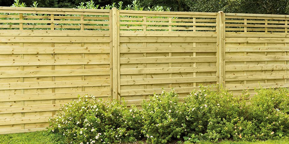 How To Put Up A Fence