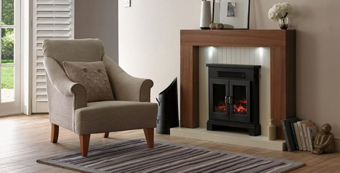 How To Replace A Fire Surround