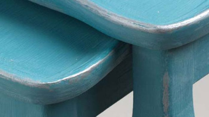 How To Upcycle Your Furniture With Paint