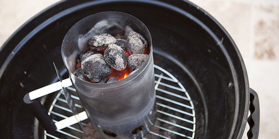 How To Light A BBQ