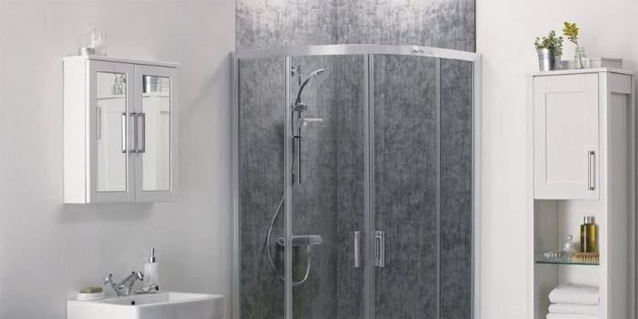 How To Fit A Shower Cubicle