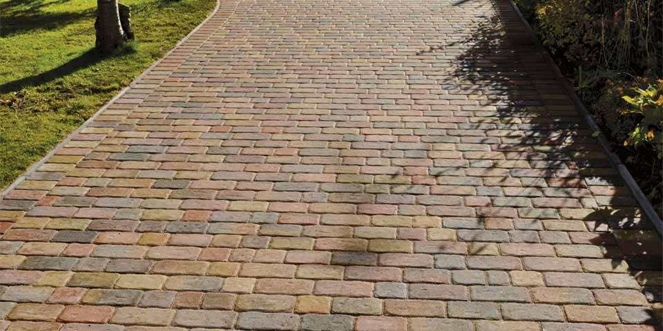 How To Lay And Maintain Block Paving