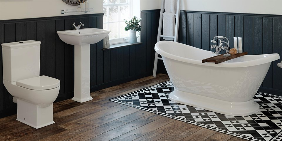 Bathroom Buying Guide
